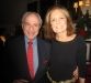 Myron Kandel and Gloria Steinem