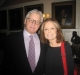 Tony Guida and Gloria Steinem